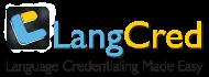 LangCred Logo
